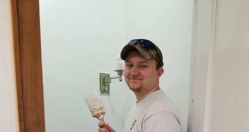 5-2020Hunter Painting Bathroom.jpg