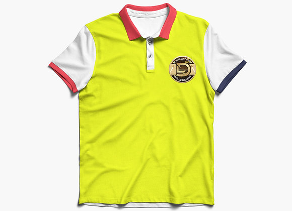 Neon: Men's Classic Fit Polo