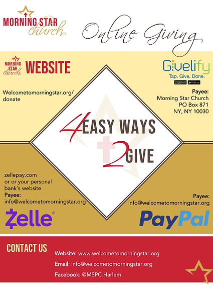 4 Easy Ways 2 Give.png