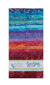 Batik Soul Song Strips