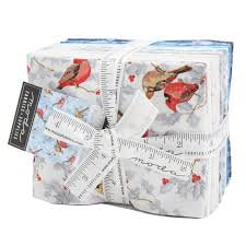Moda Forest Frost AB Fat Quarter
