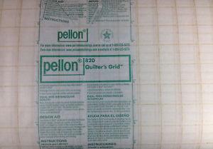 Pellon Quilter's Grid