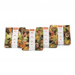 "RJR Studio Shades of Autumn 5"" Squares Charm Pack"