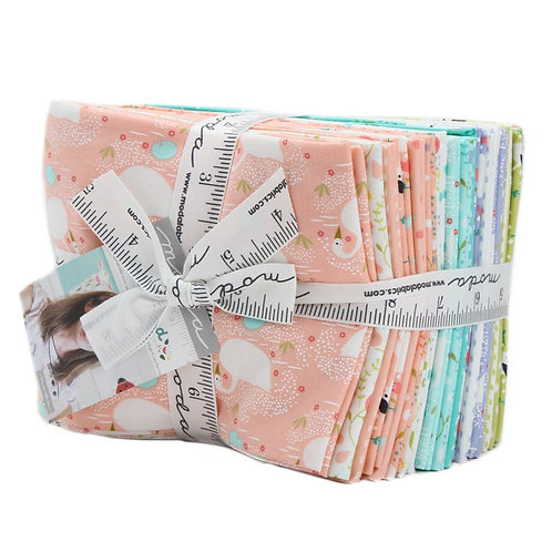 Moda Enchanted Fat Quarter Bundle
