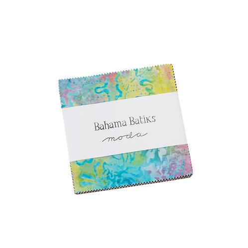 Batik Bahama Charm Pack