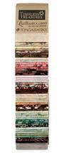 Batik Heirloom Strips
