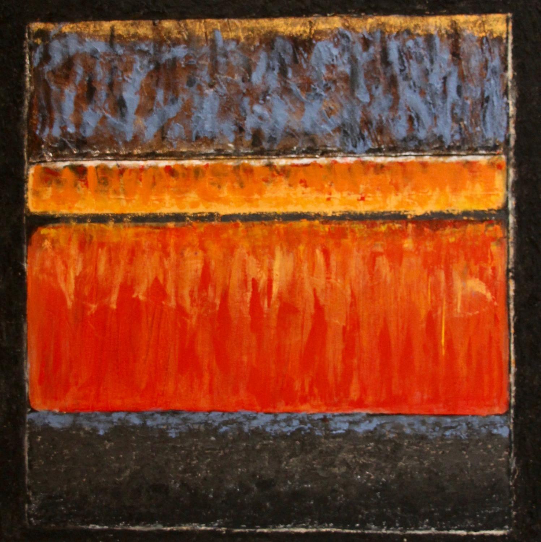 Rothko inspiration