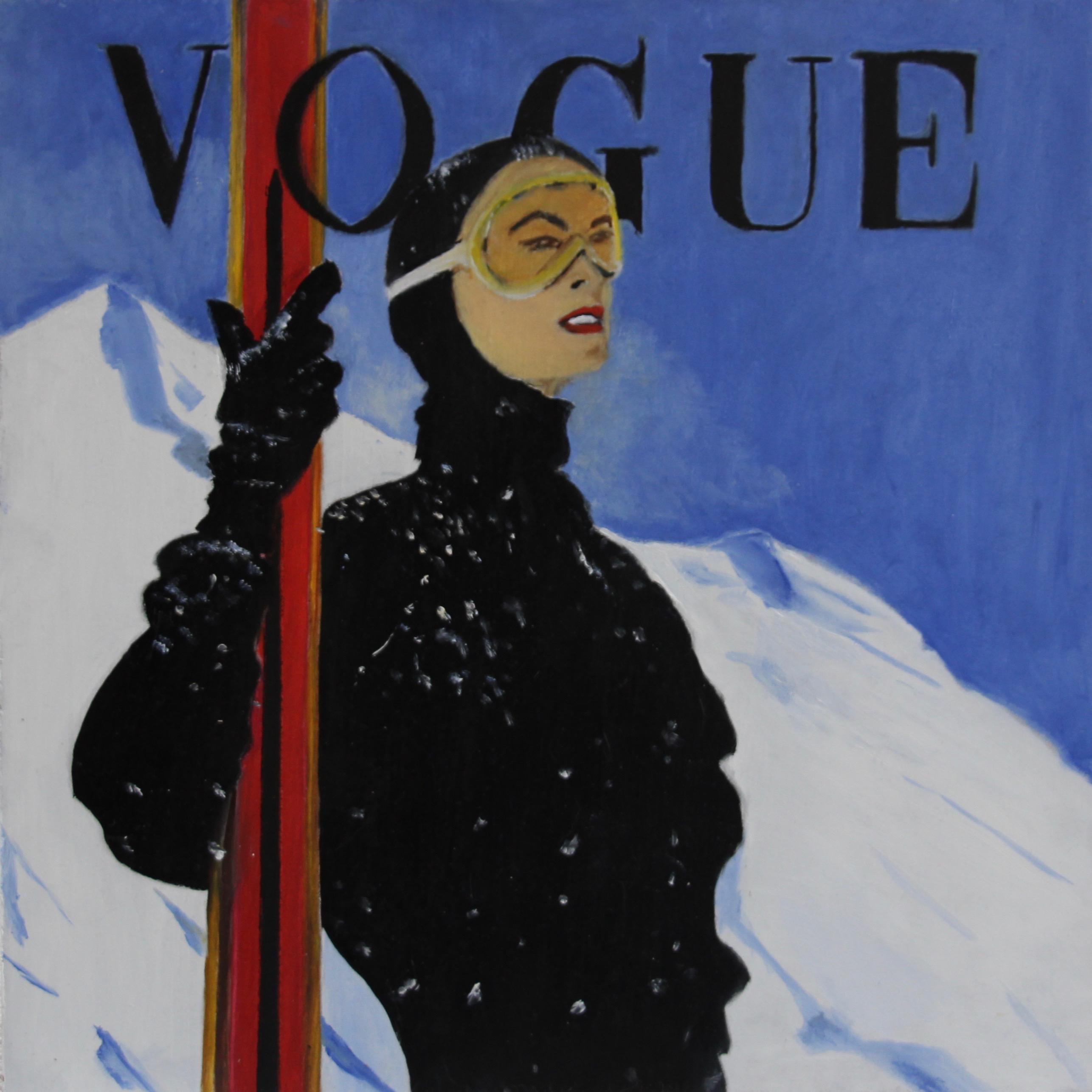 Vogue Hiver