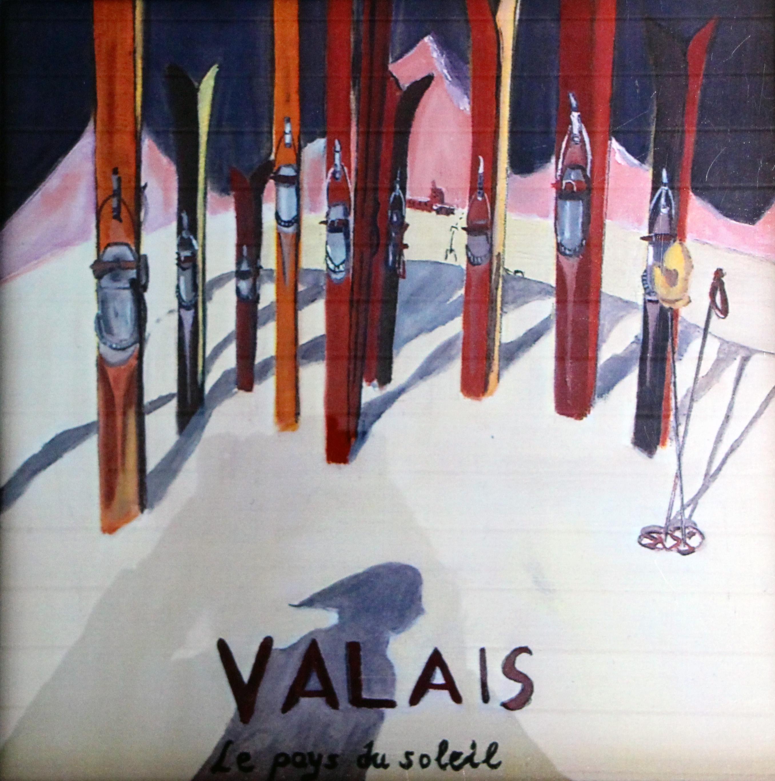 Le Valais