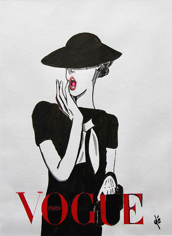 VogueFashion