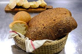 4 seed loaf
