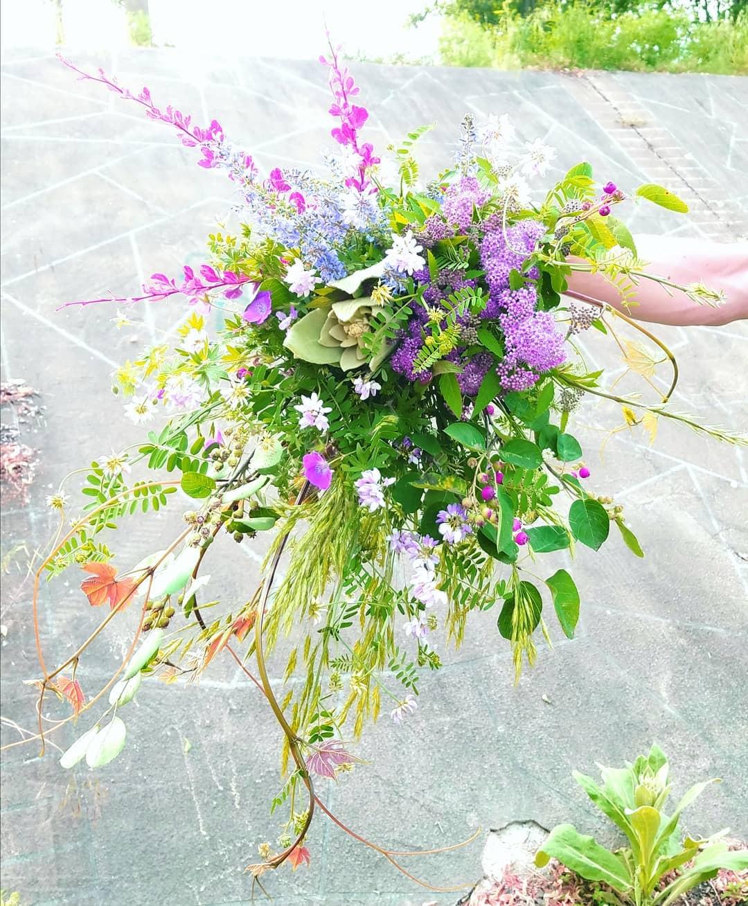 Susquehanna Bouquet