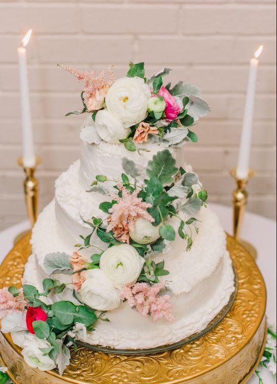 Jess Shortt cake flowers 2