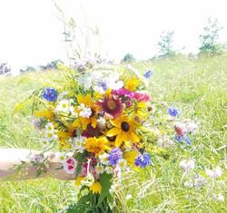 Wildflower Janelia Bouquet