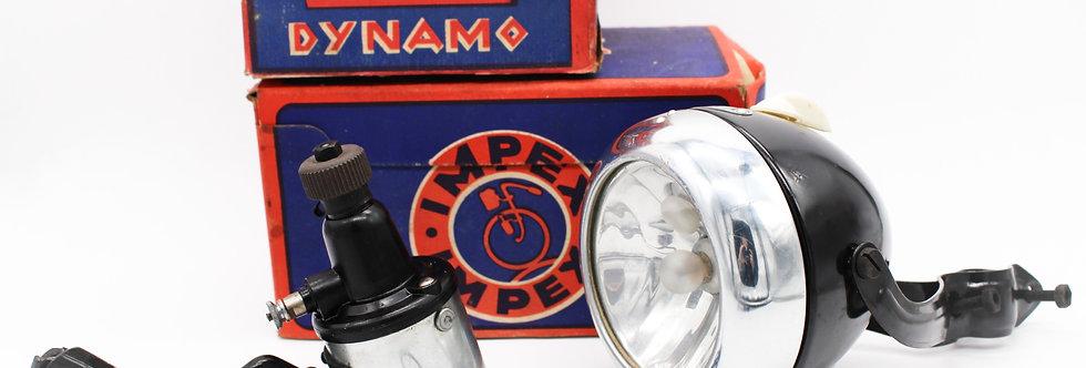 IMPEX SET 435 GLAS LAMP 7 CM