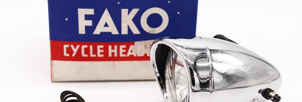VOORLICHT FAKO DIAMETER GLAS: 5 CM