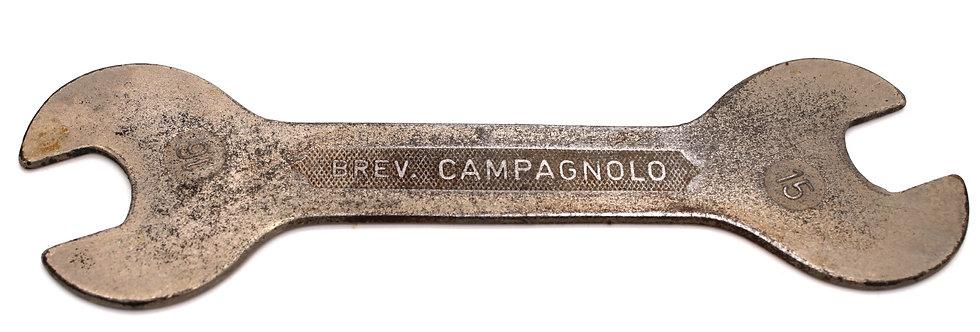 SLEUTEL CAMPAGNOLO 14-15 LENGTE 15,5 CM