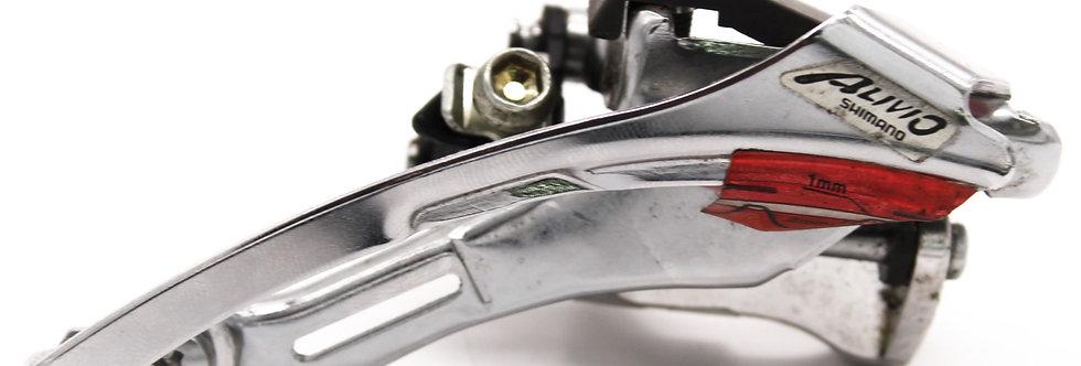 VOORDERAILLEUR FD-MC12 CLAMP-ON ALIVIO