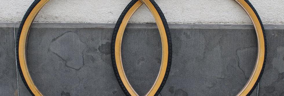 PAAR (37-540) 24 X 1 3/8 KENDA-BANDEN