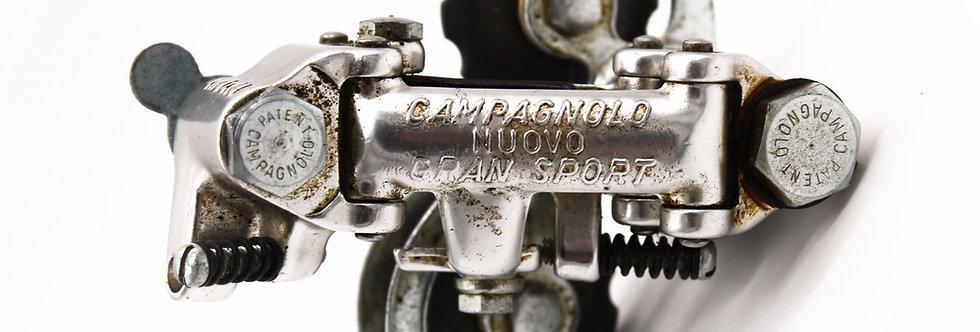 CAMPAGNOLO NUOVO GRAN SPORT
