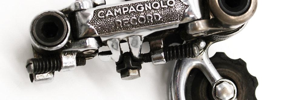 GEBRUIKTE CAMPAGNOLO RECORD