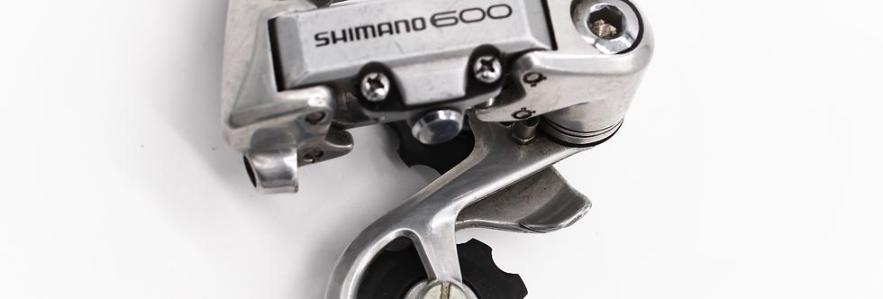 SHIMANO 600 DERAILLEUR RD-6207