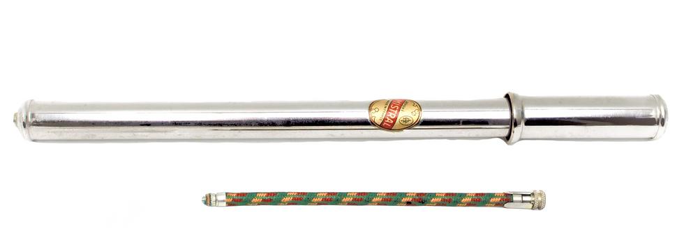 MISTRAL POMP 38-40 CM