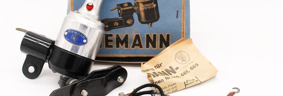 RIEMANN DYNAMO TYPE 661