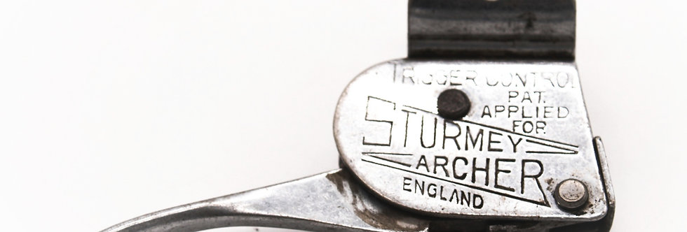 STURMEY ARCHER TRIGGER CONTROL SHIFTER