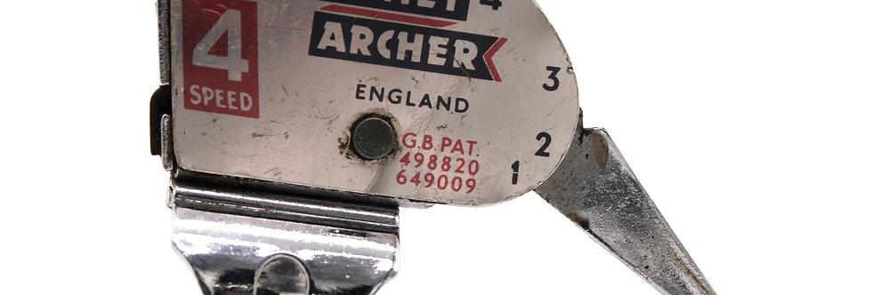 STURMEY ARCHER 1950-60 4 SPEED SHIFTER