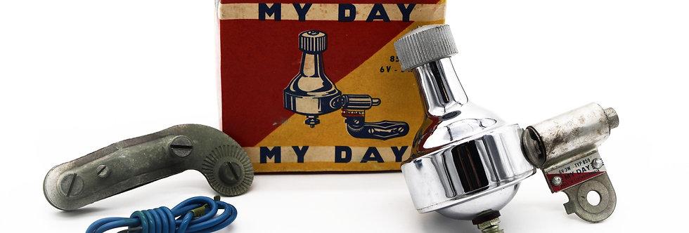 MY DAY DYNAMO