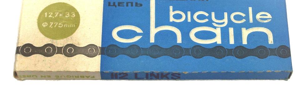 FIETSKETTING 1/2 X 1/8 112 LINKS