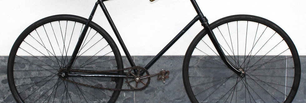 SAFETY FIETS