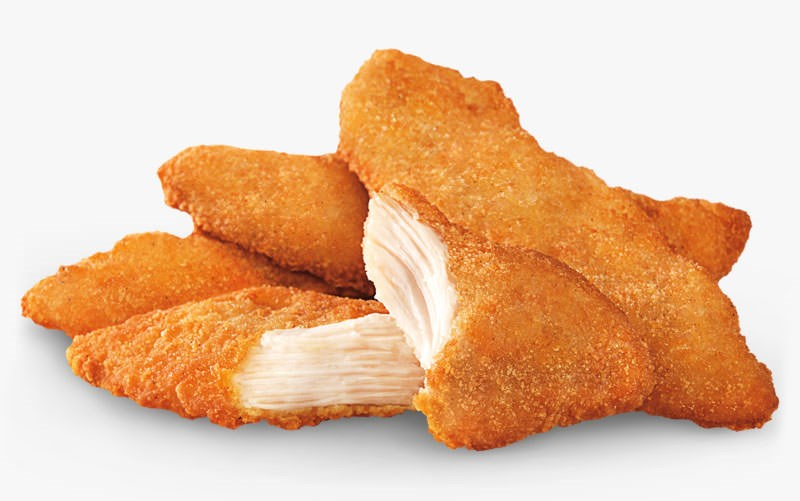 Chicken Tenders 01