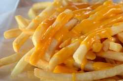 Cheese Fries 02