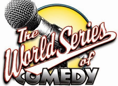 The World Series of Comedy