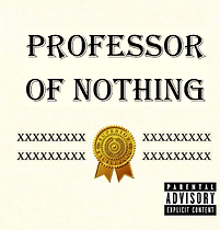 Professor of Nothing Podcast Melissa Ric