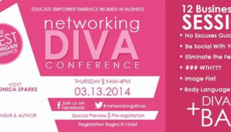Networking DIVA conference