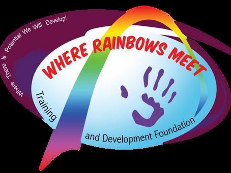 A Rainbow Journey