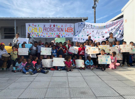 Child Protection Week 2019