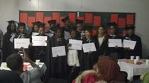 Where Rainbows Meet Graduation 2014