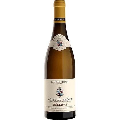Famille Perrin Côtes du Rhône Réserve Blanc 2020