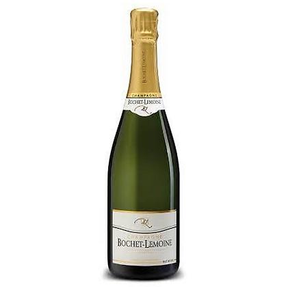 Champagne Bochet-Lemoine Brut