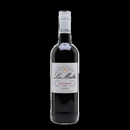 La Multa Garnacha Old  Vine 2018