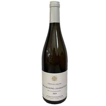 Christian Lebaupin Bourgogne Chardonnay 2020