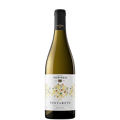 Vinyarets Blanc 2019