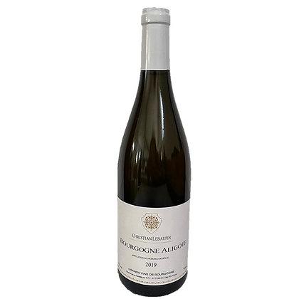 Christian Lebaupin Bourgogne Aligote 2019