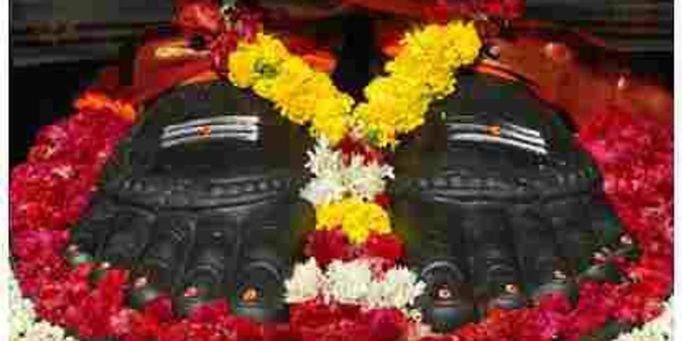 Guru Pournami - July