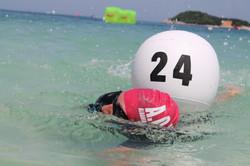 ALBANIA OPEN WATER SWIMMING