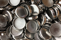 US Tool Company - Stainless Steel Plugs.